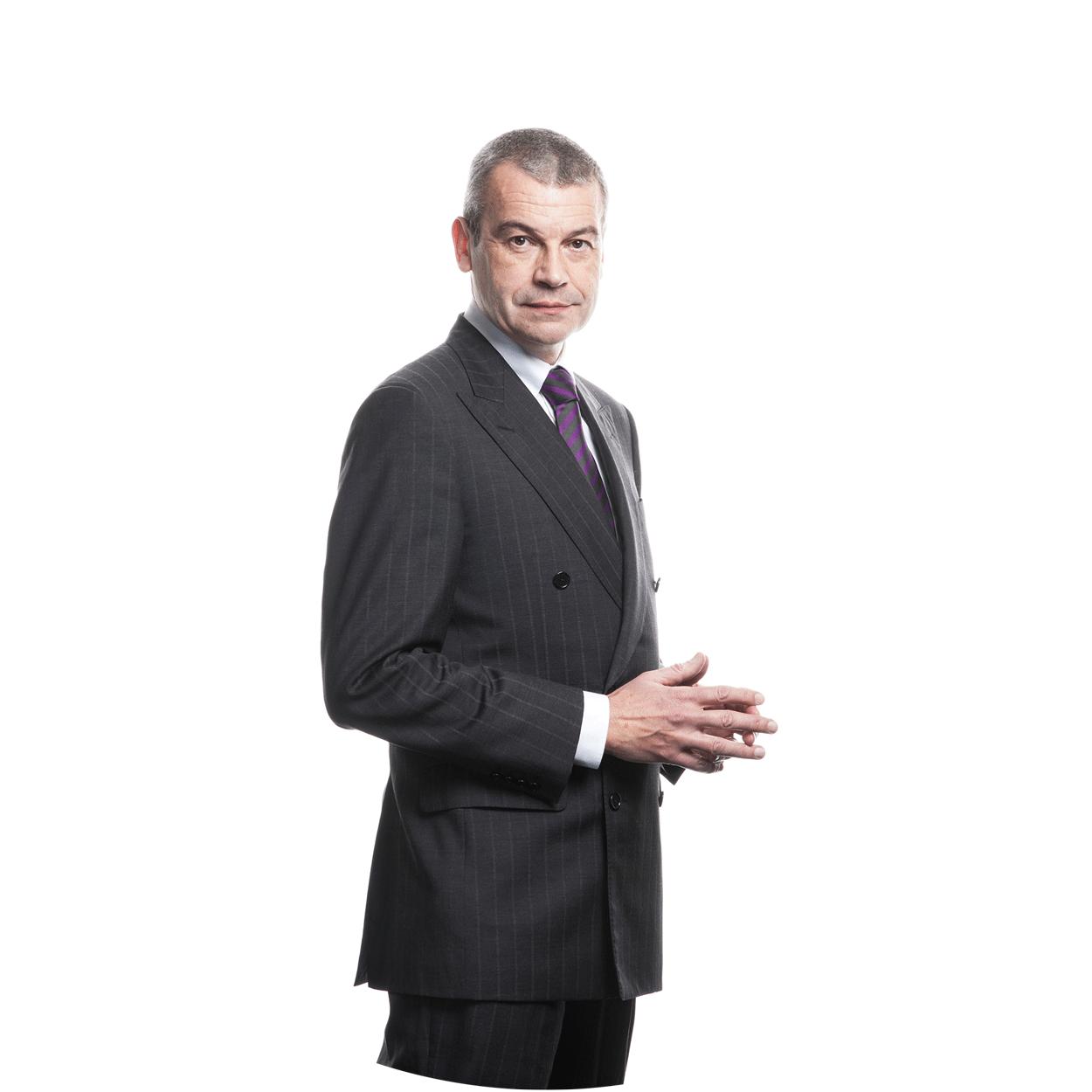 Advocaat Marc Delannoye - Essenzia