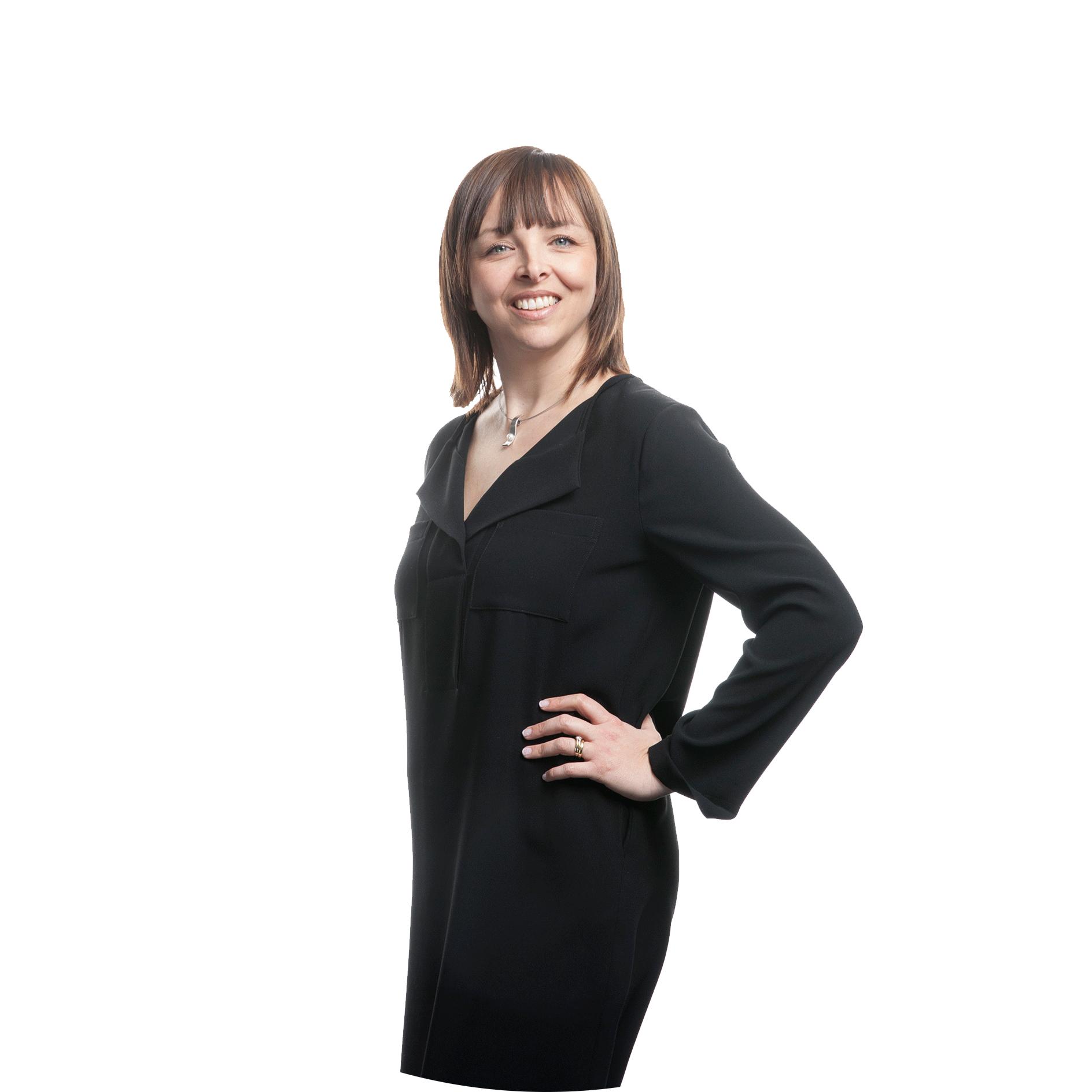 Marianne Van Tilborgh