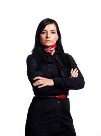 tasja moens - Advocatenkantoor Essenzia